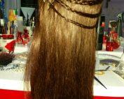 עיצוב שיער