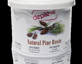 Depileve natural wax 400g שעווה טבעית בבאר שבע