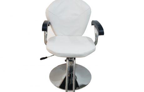 כסא הידראולי לגבות ואיפור