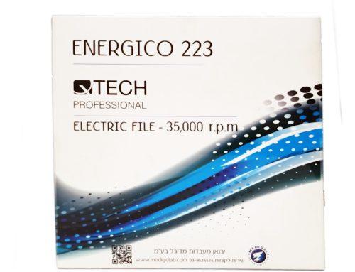 מכונת שיוף אנרג'יקו ENERGICO 223