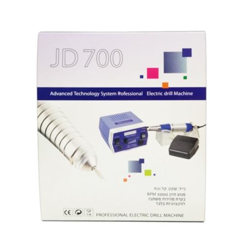 מכונת שיוף JD-700 - מכונות שיוף לבניית ציפורניים