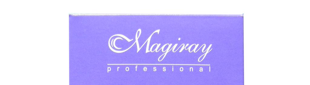 Magiray Israel Cosmetics